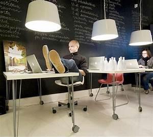 Cool office decor design ideas furniture home design for Cool modern office decor ideas
