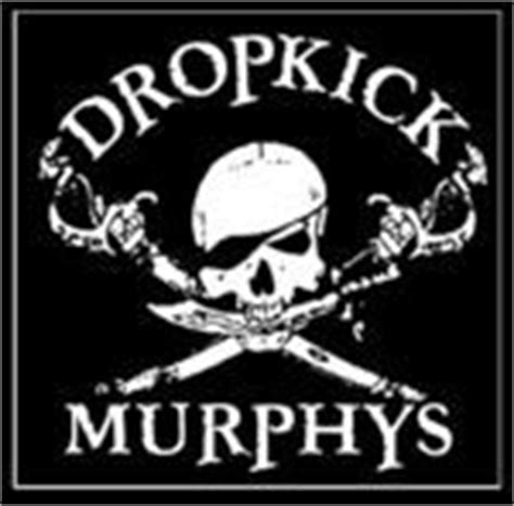 Cool Logo Work On Pinterest  Dropkick Murphys, Skull Logo