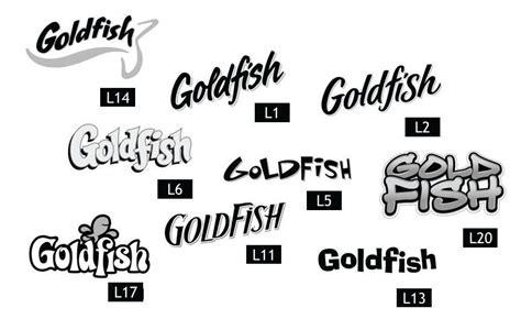 золотая рыбка стала брендом