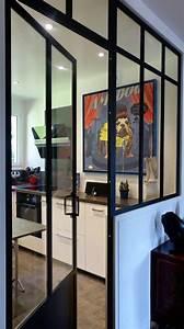 Verriere Atelier D Artiste : porte verri re atelier d 39 artiste battante monter soi m me d co int rieur pinterest ~ Nature-et-papiers.com Idées de Décoration