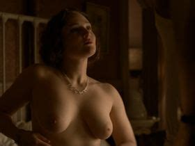 Christiane Seidel Nude