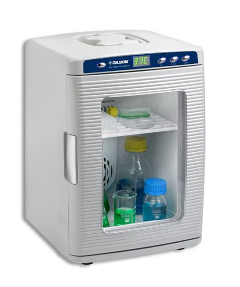 Digital Mini Incubator with heating only | Pretech Instruments