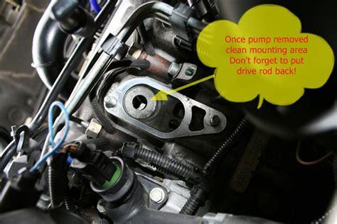 replace vacuum pump    tdi vw  forum