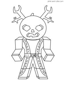 roblox coloring pages images coloring pages