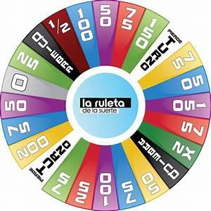 La ruleta de la suerte - Juego La ruleta de la suerte Gratis