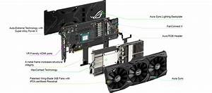 Asus Nvidia Geforce Rtx 2060 6gb A6g