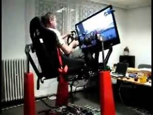 Gaming Chairs for Racing Games