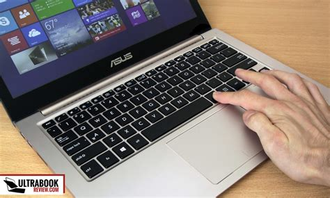 asus zenbook ux303lb gaming ultraportable with nvidia