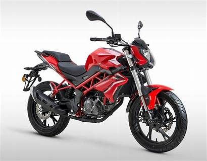 Benelli Bn Ys125 Yamaha