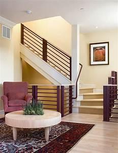 Treppengeländer Selber Bauen Innen : ber ideen zu treppe selber bauen auf pinterest ~ Lizthompson.info Haus und Dekorationen