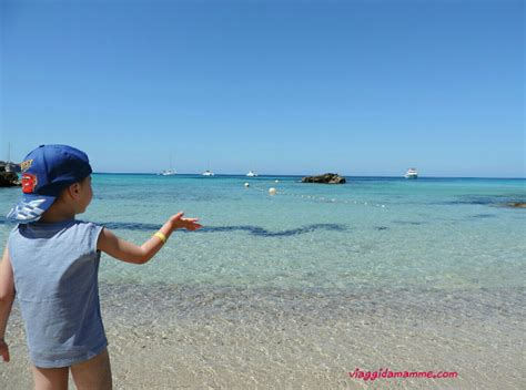 Vacanza Ad Ibiza Con Bambini