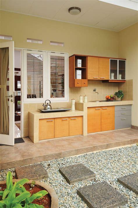 Model Interior Dapur