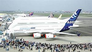 Supersizing the superjumbo: Airbus says 1,000 seat A380 ...