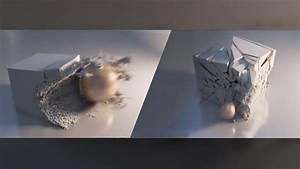 Blender Destruction Tutorial  9 Ways To Destroy Things  U2022 Creative Shrimp