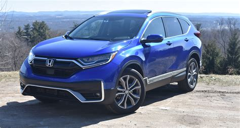 To truly understand what suvs are requires what does suv stand for? Is The Honda CR-V Still A Boring Everyday SUV? | HotCars