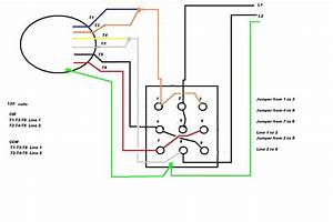 Baldor Single Phase 230v Motor Wiring Diagram Gallery