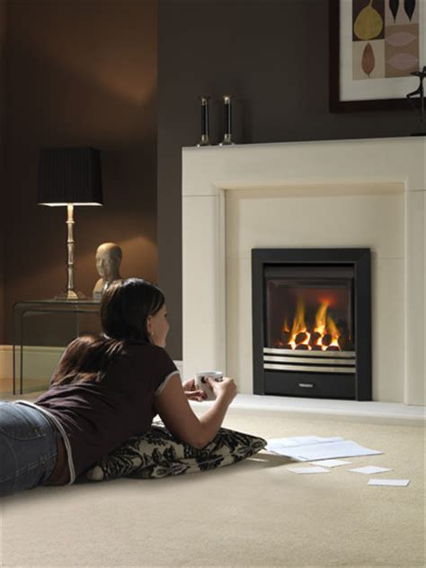 hole  wall gas fires electric wall mounted fires