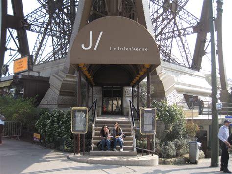 restoran zhyul vern  parizhe frantsiya adres menyu tseny