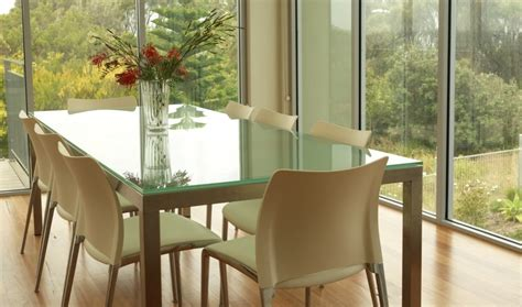 where to get glass cut for table top table top glass estero shower glass window