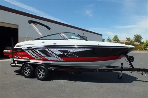 Monterey Boats Apple Valley by New 2018 Monterey M4 Deck Boat Sold Hiline Motorsports