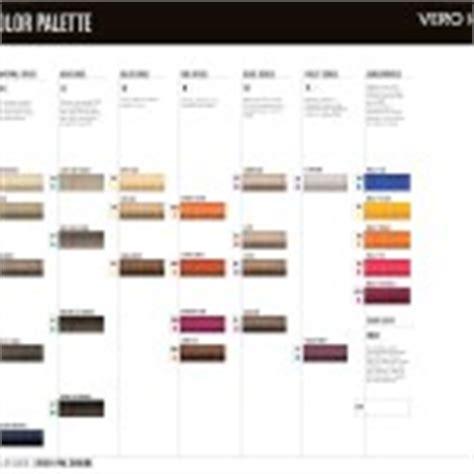 joico vero pak color intensity hair hairstyles ideas