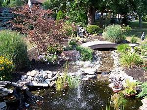 Pond Ideas Finest Back To Pond Ideas With The Pots With