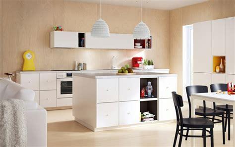 cuisine ouverte ikea cuisine semi ouverte et cuisine ouverte sur salon