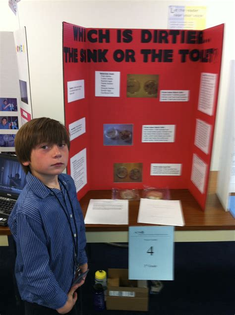 4th Grade Science Projects Winning Bing Images