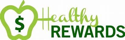 Healthy Rewards Program Mind Authority Employee Hacm