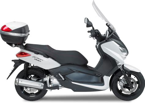 Nmax 2018 Colombia by Givi 233 Quipe Le Maxi Scooter Yamaha X Max 2010