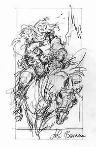 conan | JOHN BUSCEMA: THE LOST DRAWINGS .. CLICK on pics ...