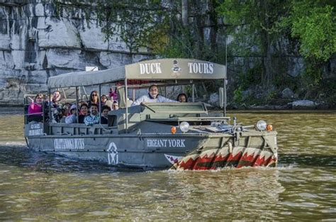 Chattanooga Duck Boat Ride by Popular Attractions In Chattanooga Tripadvisor