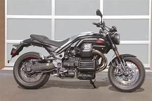 2008 Moto Guzzi Breva 750 Motorcycles For Sale