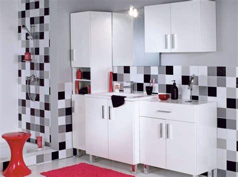 decoration salle de bain pas cher