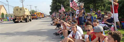 Independence Day Parade 2016 – Duncanville Community and ...