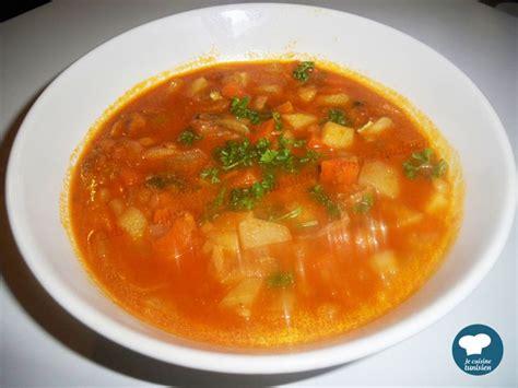 rectte cuisine broudou recette tunisienne food food
