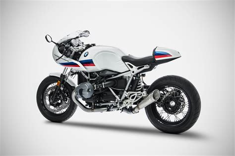 Bmw R Nine T Racer Image by Bmw R Nine T Racer Gs Exhaust Zard Zard