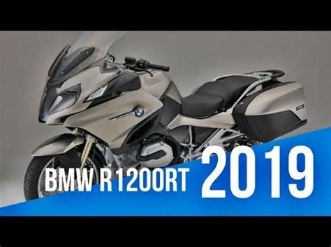 R 1200 Rt 2019 by 2019 Bmw R1200rt Update With New Boxer Engine Look