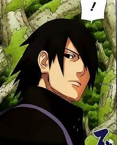 Sasuke Uchiha (Character) - Comic Vine