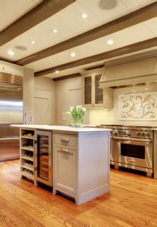 3316 Residence  Mediterranean  Kitchen  Seattle By