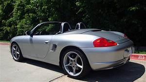 Porsche Boxster S : 2004 porsche boxster s special edition t7 dallas 2016 ~ Medecine-chirurgie-esthetiques.com Avis de Voitures