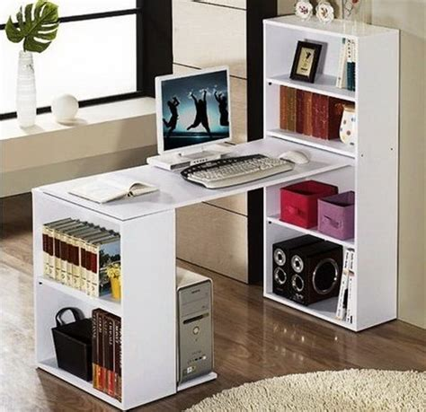 meja kantor murah 15 diy computer desks tutorials for your home office 2017