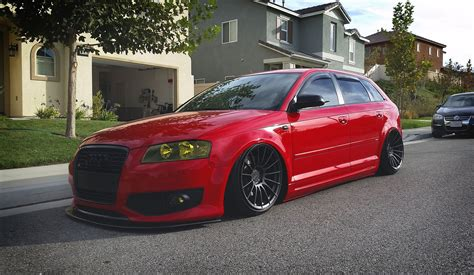 audi s3 8p tuning lowering springs s3 page 4 audi sport net modified illinois liver