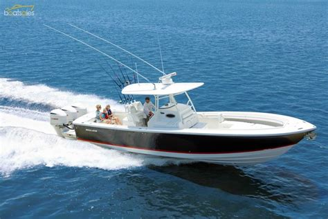 Regulator Boats by New Regulator 34ss Power Boats Boats For Sale