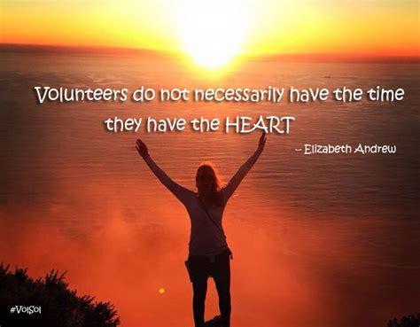 volunteer quotes ideas  pinterest quotes