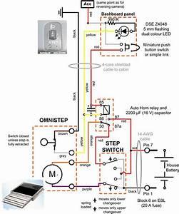 Scs Frigette Steps Wiring Diagram