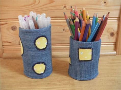 faire un pot a crayon comment faire un pot 224 crayon r 233 cup st 233 phanie bricole