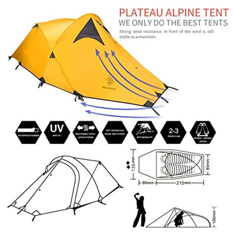 best tents for cing best tent for high winds