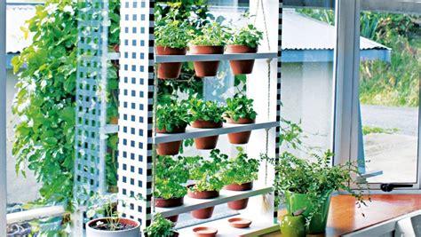 Hanging Windowsill Herb Planter