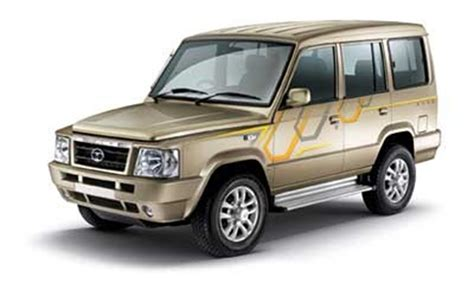 tata sumo the new tata sumo gold
